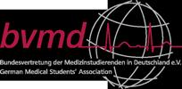 bvmd Logo